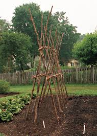 three garden structures you can build vegetable gardener