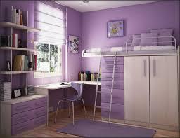 chambre de fille moderne chambre fille moderne violet ideeco