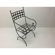 chaises fer forg chaise accoudoir fer forgé magiedorient