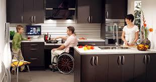 ergonomie cuisine trucs astuces une cuisine ergonomique