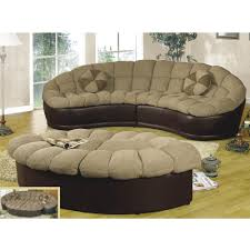 papasan two piece sectional sofa overstock com the ultimate alfa importers papasan two piece sectional sofa brown