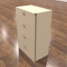 4 Drawer Lateral Filing Cabinet Cherryman 36 4 Drawer Lateral File Cabinet A927 Map Maple