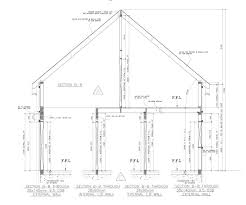 how to read house plans learning to read plans bhudeva