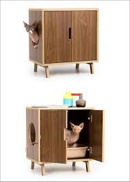 10 ideas for hiding your cat litter box contemporist