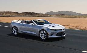 how much does a camaro ss cost 2016 chevrolet camaro pricing released