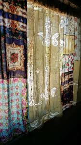 Bohemian Drapes 30 Best Beaded Curtains Images On Pinterest Beaded Curtains