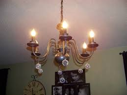 Pottery Barn Fixtures by The Sunset Lane Diy Pottery Barn Bellora Chandelier Knock Off