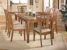 dining room best modern rustic 2017 also kitchen table sets