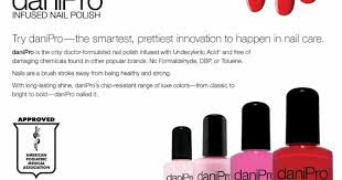 never enough nails danipro a brand new 5 free line