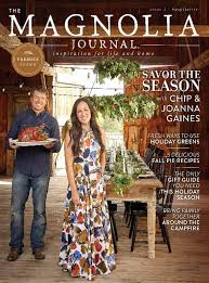 chip and joanna gaines facebook chip and joanna gaines put out a lifestyle magazine the kansas