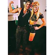 Halloween Army Costumes Womens 60 Halloween Couples Costume Ideas Couple Halloween