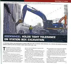 rock grinder u0026 cutter head blog alpine sales and rental excavation