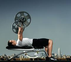 Starting Weight Bench Press 3 Bench Press Fixes To Help You Lift More Weight U2014instantly