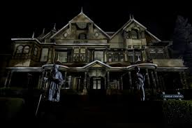 Winchester Mansion Floor Plan by Cbs Films To Distribute A Winchester Mystery House Film From The