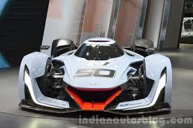 hyundai supercar concept hyundai vision n to form basis for a supercar report