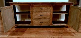 furniture classic style interior storage design with rustic