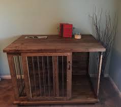 dog crate coffee table acehighwine com