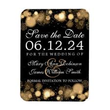 save the date wedding magnets winter save the date refrigerator magnets zazzle