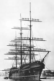 922 best tall ships images on pinterest sailing ships tall