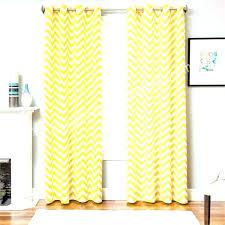 White Chevron Curtains White And Yellow Curtains Grey And Yellow Curtains Yellow White
