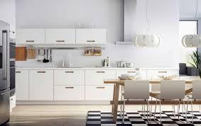 ikea conception cuisine à domicile photo cuisine ikea 45 idées de conception inspirantes à voir
