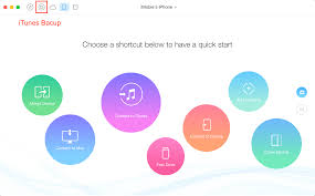 solved how to backup and restore iphone ipad with itunes imobie