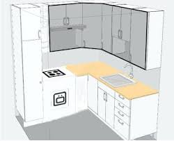l shaped small kitchen ideas l shaped kitchen design for small kitchens liftechexpo info