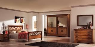letto a legno massello camere da letto e camerette matrimoniale in legno massiccio
