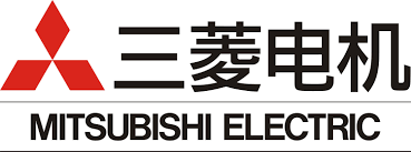 mitsubishi electric logo partner upvc window machine aluminum window machine insulating