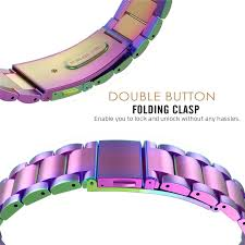 bracelet bands ebay images Stainless steel strap watch band for samsung galaxy gear s3 jpg