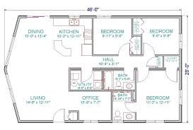 cool modular home ranch floor plans new home plans design