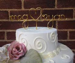 where to buy cake toppers custom cake topper wedding cake topper wire cake topper
