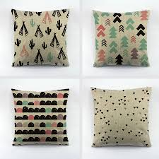 Chocolate Cushion Covers Online Get Cheap Design Pillow Covers Aliexpress Com Alibaba Group