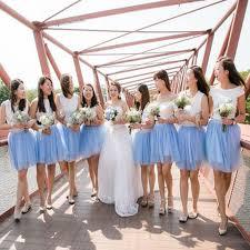 tulle skirt bridesmaid 2016 cheapest mini tulle skirts for bridesmaid summer style light