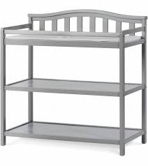 Childcraft Changing Table Child Craft Camden Changing Table Cool Gray