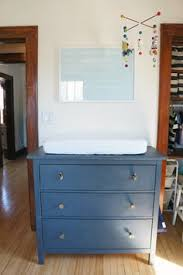 Ikea Hemnes Dresser Hack This Is An Ikea Hemnes Dresser Which We Are Using As The Changing