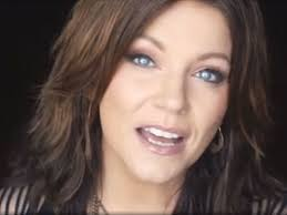 martina mcbride s just around the corner about cancer