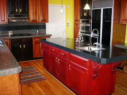 Refinish Kitchen Cabinets Cost by Craftsman Style Custom Kitchen Cabinets Tehranway Decoration