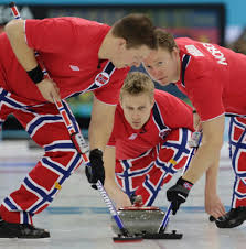 Norwegian Flag Pants Olympic Photos Of The Day February 13