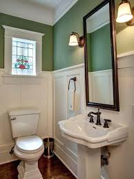 wainscoting ideas for bathrooms bathroom with wainscoting com