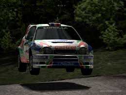toyota rally car gt4 toyota corolla rally car u002798 by lubeify200 on deviantart
