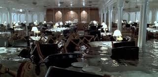 used dining room set titanic 1997 movie production used dining room set wallpaper prop piece