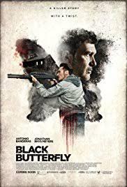 black butterfly 2017 imdb