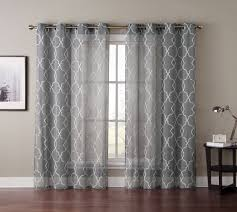 moroccan style curtains interiors design
