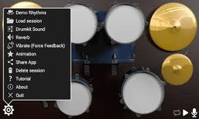 tutorial drum download free drum solo hd drumkit apk download for android getjar