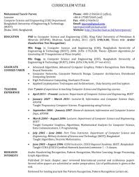 download bangladesh cv template for free formtemplate