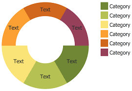 basic pie charts solution conceptdraw com