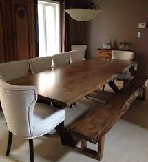 dark wood conference table live edge table harvest tables wood slab harvest tables tree green