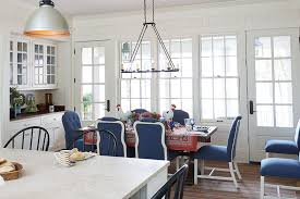 Southern Dining Rooms Southern Living Idea House In Charlottesville Va Southern