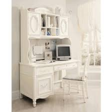 Children S Computer Desk Isabella Computer Desk And Hutch Young America By Stanley